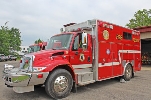 24-18 2003 International heavy rescue